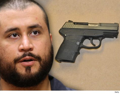 Zimmerman: the reason Americans should not have guns