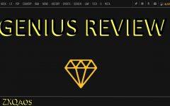 Genius.com: annotation extravaganza
