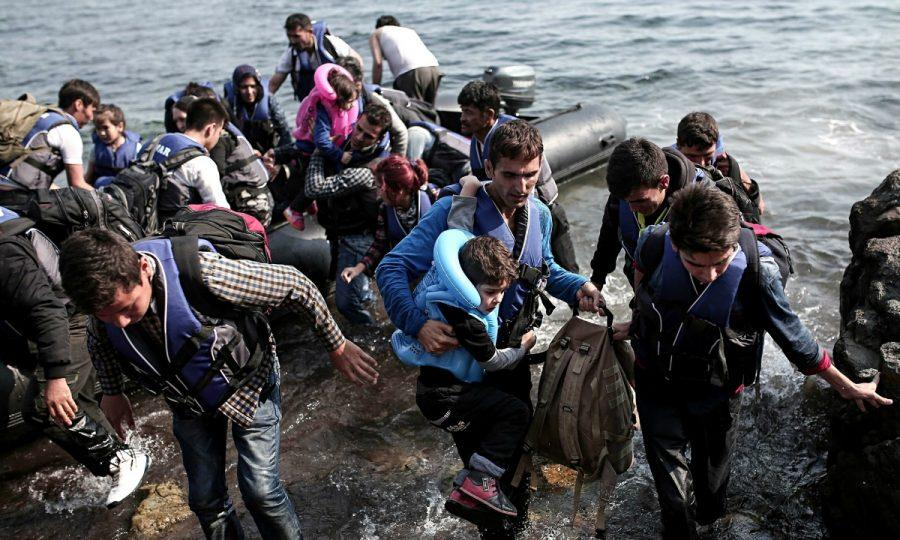 Are We Accepting Too Few Refugees?