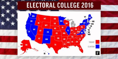 The Electoral College will not be abolished any time soon