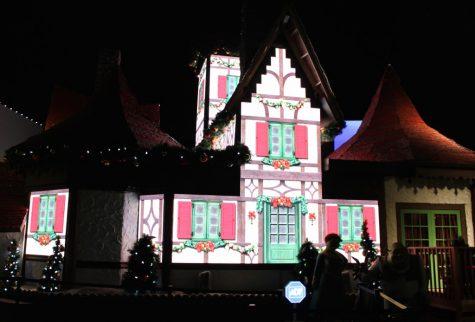 Christmas at Oakbrook