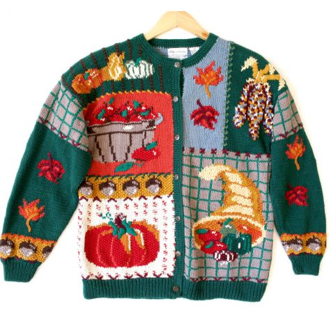 Glenbard South embraces ugly sweaters