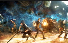 Final Fantasy XV falls short of high expectations