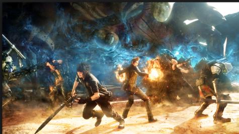 Final Fantasy XV falls short of high expectations