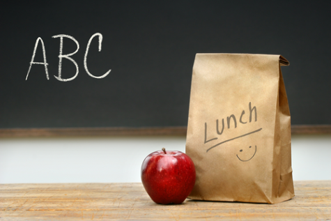 """""""Brown Bag Lunch"""" hopes to increase student options"""