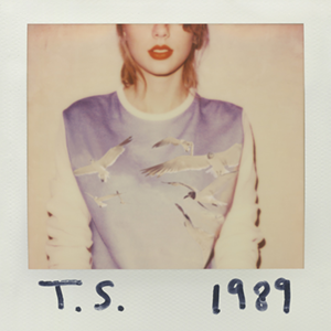 Taylor Swift's '1989'