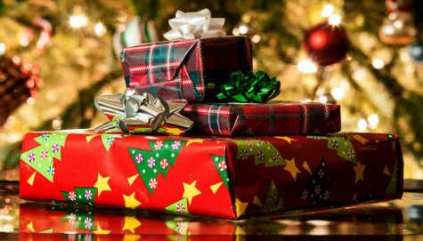 Christmas wish list ideas
