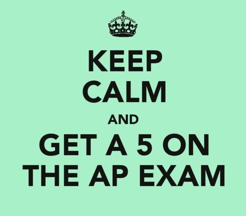 Popular AP Exams
