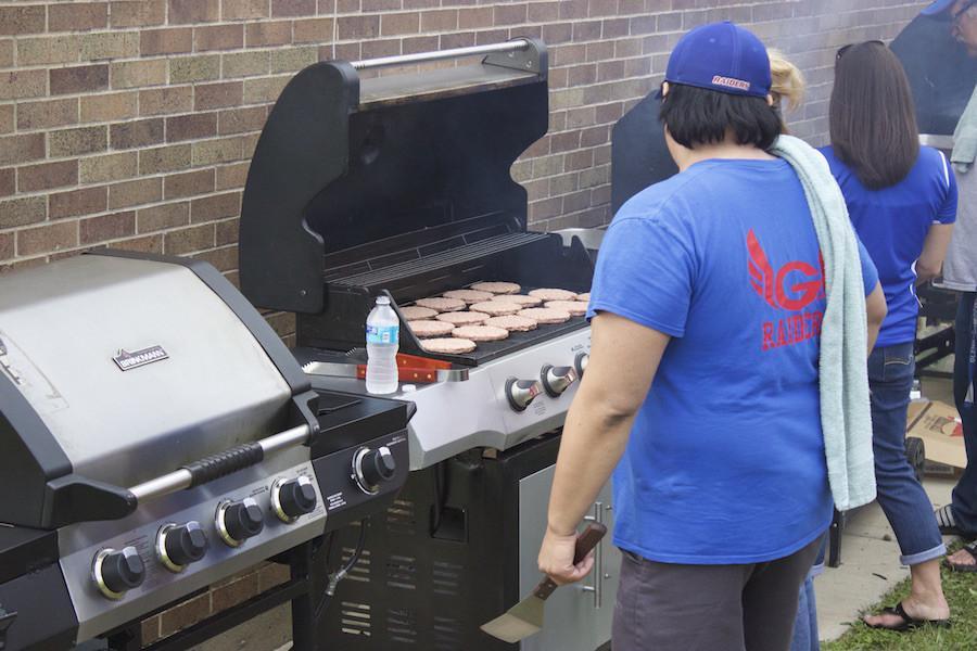 Freshmen Back-to-School Barbecue