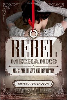 A Review of the Rebel Mechanics