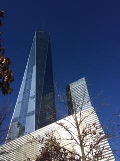 Concert Choir takes New York
