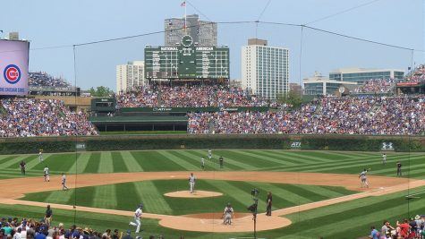 """The Friendly Confines"""