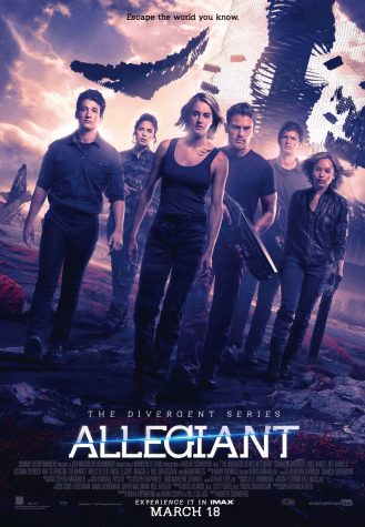 'The Divergent Series: Allegiant' review