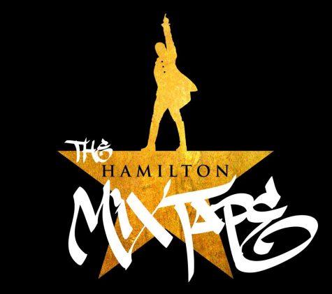 'Hamilton Mixtape'