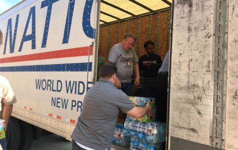 Chicagoland business aids in Harvey relief efforts