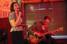 The Petra van Nuis Jazz Quartet