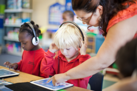 Technology should be integrated in classrooms