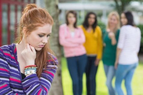 Social anxiety disorder and America's youth