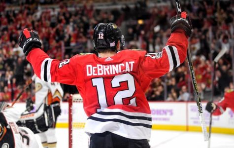 Inconsistency continues to loom for Blackhawks