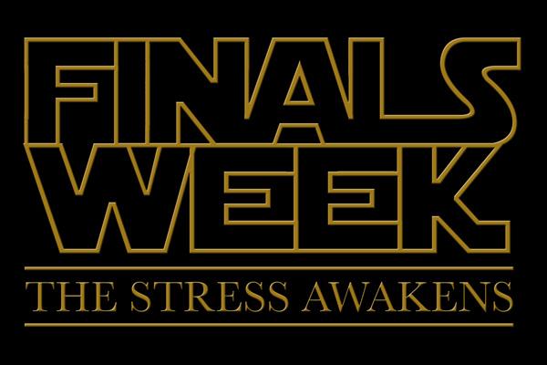 1st Semester Finals Schedule