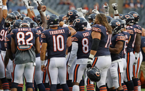 Where the Bears need to improve