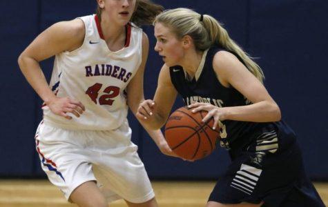 Varsity girls basketball upcoming season