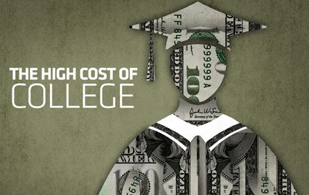 The real price of college