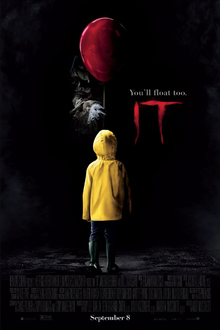 'IT' Stephen King's masterpiece