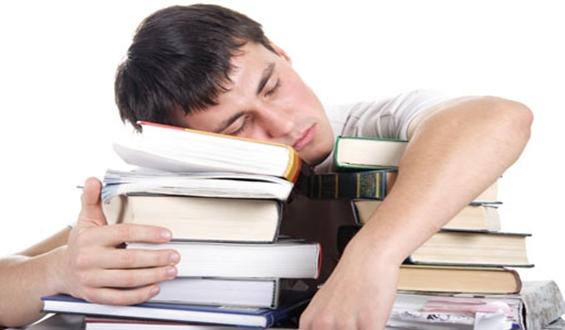 Sleep and academic performance