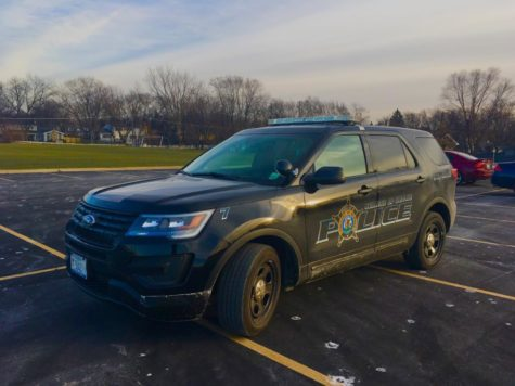 Crossing the Line: Is the College of DuPage Police Department doing its job?