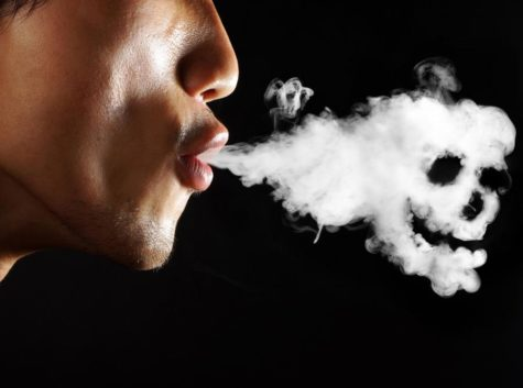 Vaping: can you catch your breath?