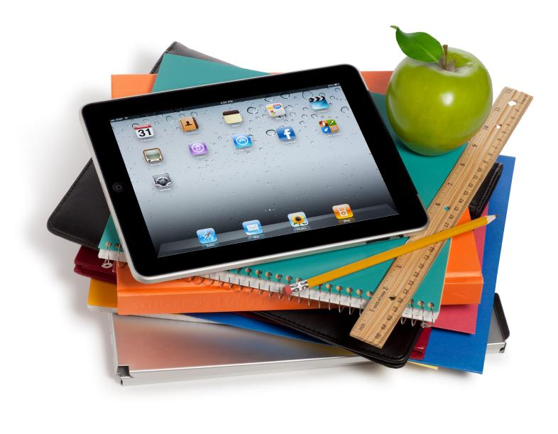 Should technology be used in classrooms?