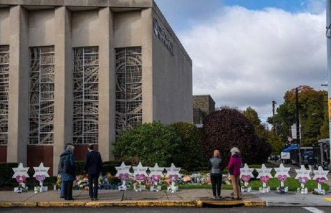 Pittsburgh Synagogue shooting