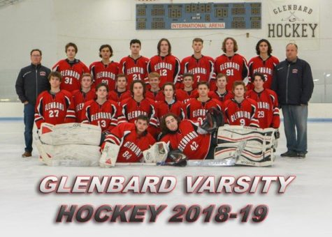 Glenbard Hockey Looks to Make Another Run at State