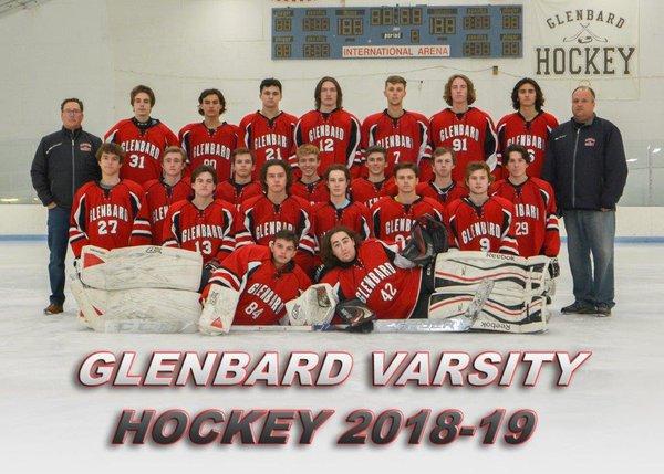 Glenbard Hockey Looks to Make Another Run at State