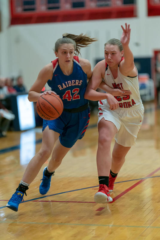 A Look Back at Maggie Bair's Journey in High School Basketball