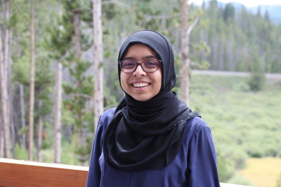Zainab Talha