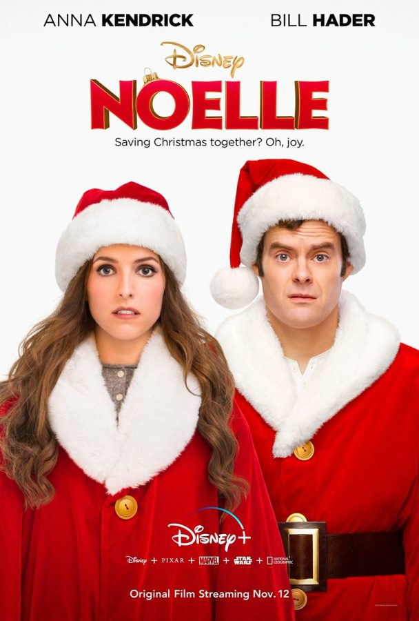 Noelle Review: How Kendrick and Hader Saved this Movie