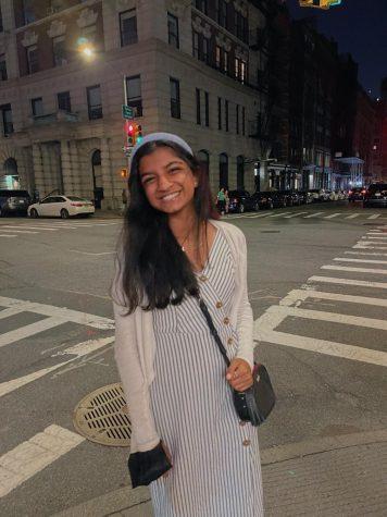 Photo of Sana Muneer