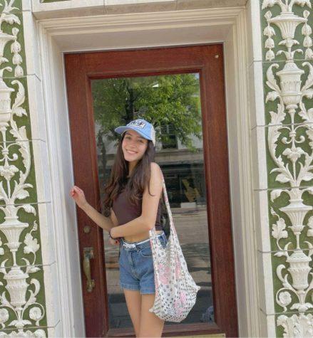 Photo of Maya Page
