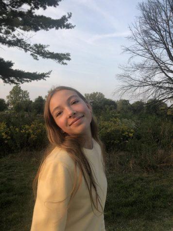 Photo of Matilda McLaren