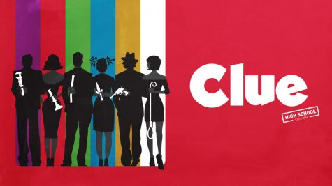 "Watch ""Clue!"""