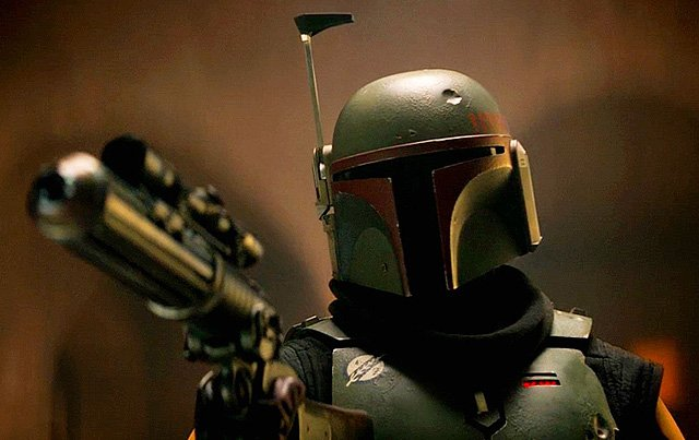 'The Book of Boba Fett'