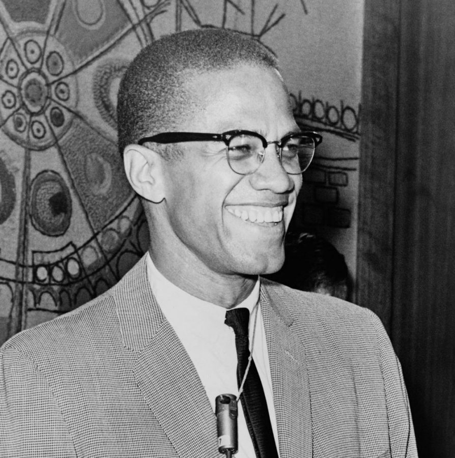 The Legacy of Malcolm X