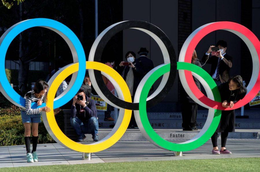The 2021 Summer Olympics