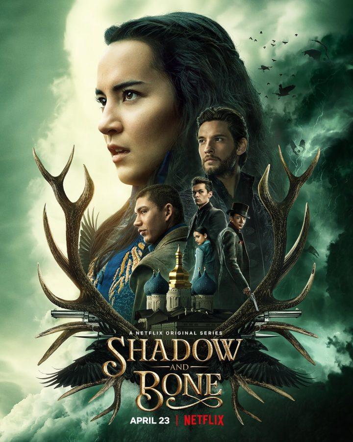 'Shadow and Bone': New Netflix adaptation