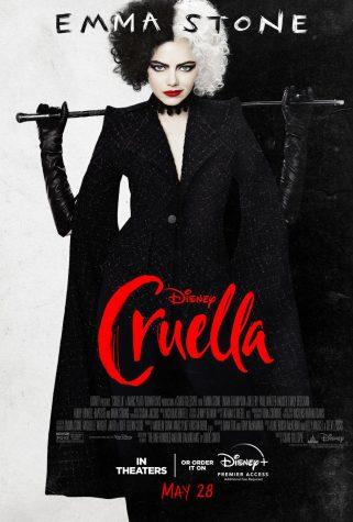 Cruella the Movie
