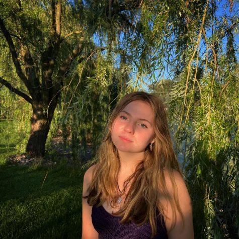 Photo of Erika Hartman