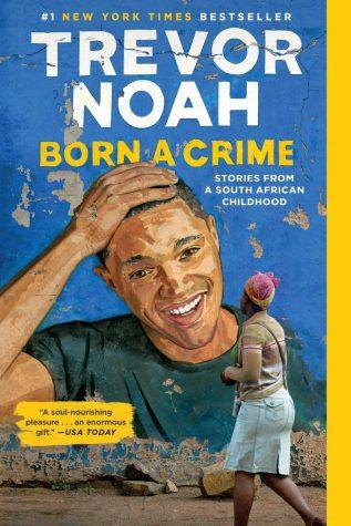 Born a Crime: A Historical Masterpiece