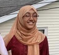 Amina Irfanullah